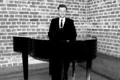 Gaynes Park Essex Wedding Pianist Phillip Keith (2)