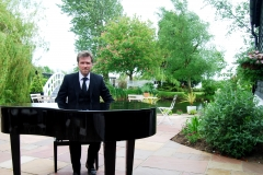 High House Wedding Venue Essex Burnham On Crouch Phillip Keith Wedding Pianist