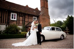 Newland Hall Wedding Venue