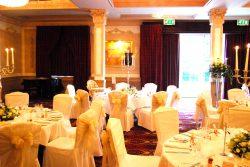 Downhall pianist wedding